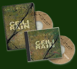 Ceili Rain Anthology